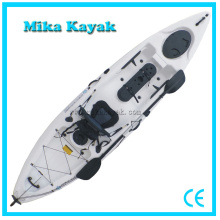 Professional Sit on Top Fishing Kayak Con Pedales Ocean Boat