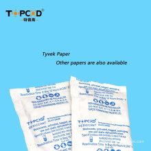 DIN Certified Activated Clay Desiccant with Non-Woven Fabric Packing