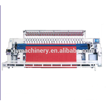 33-2 33-3 25-2 25-3 machine à broder courtepointe informatisée à grande vitesse