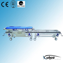 Operation Room Equipment, Hospital Medical Connecting Patient Transfer Stretcher (F-1)
