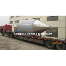 LPG Model Glycine Manufacturing Spray Dryer