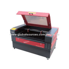 Double-head Engraving Machine with Laser Power of 60, 80, 100, and 150W