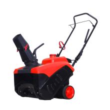 4-stroke Engine Solid Wheel Snow Blower