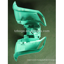 Motorcycle components and parts injection mould