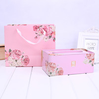 Wedding Tin Box 5