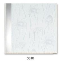 Decoration PVC Wall Panel (3316)