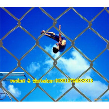 Hot Sale Good Quality Chain Link Wire Mesh Fencing