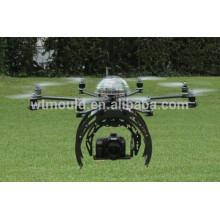 2014 Hexacopter i800 Drone para fotografía aérea profesional