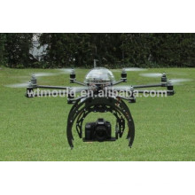 2014 Hexacopter i800 Drone for Professional Aerial Photography