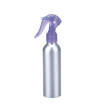 Botella de aluminio 150ml con bomba