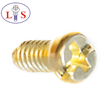 Hot Sale Hex Head/Round Head /Countersunk Head Screw
