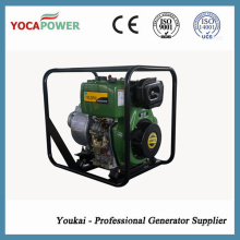 4 Inch Water Pump Portable Diesel Type
