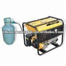 Groupe électrogène à essence / LPG WH3500-X / LPG
