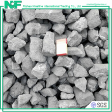 High Carbon Low Sulfur Foundry Coke Price Per Tonne