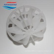 25мм 38мм 50mmPP Пластиковые многогранные полый шар л упаковка