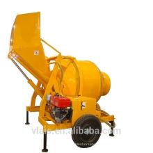 Oops!! Hot Sale 350L Large Capacity Diesel Concrete Mixer