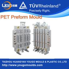 Husky Standard 96 Cavity Preform Mould Maker