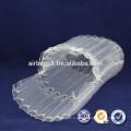Gonflable colonne coussins gonflables, coussin d'Air sacs pour emballage protecteur, lait en poudre de haute qualité peut