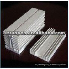Aluminum Extrusion Heatsink Profiles