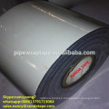 denso tape wrapping coating materials PE outer tape