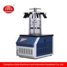 Laboratory Drying Lyophilizer Equipment