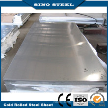 High Zinc Coating Galvanized Steel Plate Width From 600mm-1250mm