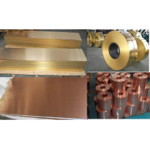 C27000,C2700 Copper brass foil or brass sheet,copper sheet
