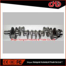 Véritable moteur diesel NTA855 vilebrequin 3024923