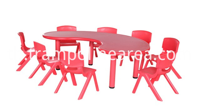 preschool desks and chairs