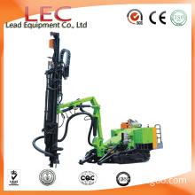 Ldyx-520 Crawler Full Hydraulic Drilling Rig
