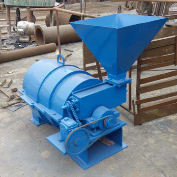 MRQ pulverized coal burner