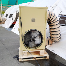 Military Medical Tent Mobile Cooling Air Conditioner