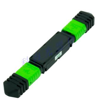 Atténuateur MPO pour l'intégration de fibre