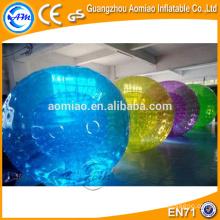 Bonne nouvelle balle gonflable gonflable pour le bowling