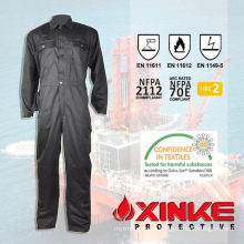 Cotton Series Fire Resistant Coverall