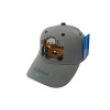 Kids Baseball Cap with Logo (KS23)