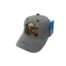 Детская бейсбольная кепка с логотипом (KS23)