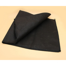 roll bidim geotextile packed with plasticbags for road, highway and water conservancy new select