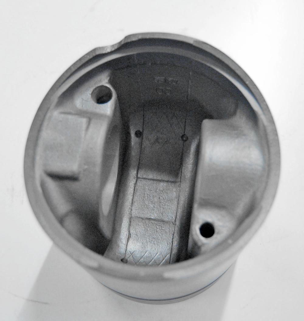Parts of Automotive Machine