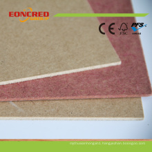 3mm Veneer MDF for Pallet in Africa