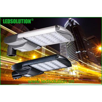 100W 200W alumínio exterior LED Street Light para iluminação pública