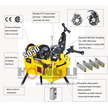 Threader poderoso do tubo de SQ50 com CE & CSA, 1500W, 110V / 220V