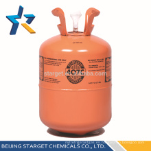 R407 y refrigerante r407 y reemplazo r404a alta pureza Y