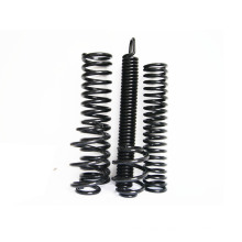 Custom Made High Quality Music Wire Stainless Steel Compression Springs (SLTH-CS-019)