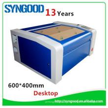 Acrylic Laser Cutter para la venta Syngood Mini SG5030