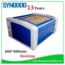 Acrylic Laser Cutter para venda Syngood Mini SG5030