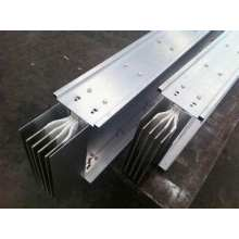 Sandwich Insulated Busbar Trunking System