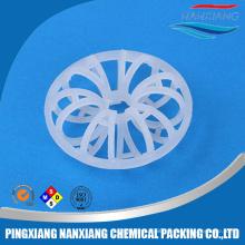 PP Plastic rosette ring tellerette tower packing rings