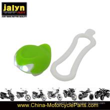 A2001051 Кремниевый гель пластиковый свет для велосипедов