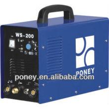 Сварочный аппарат с сертификатом ISO9001: 2008